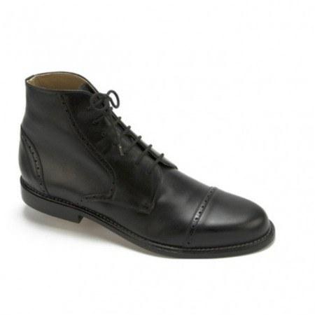 Halfbrogue Boot