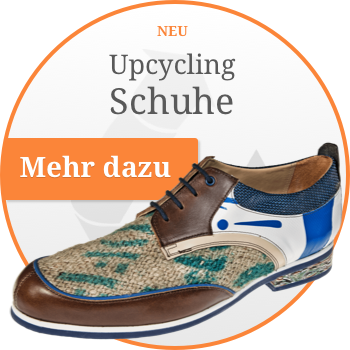 Upcycling Schuhe