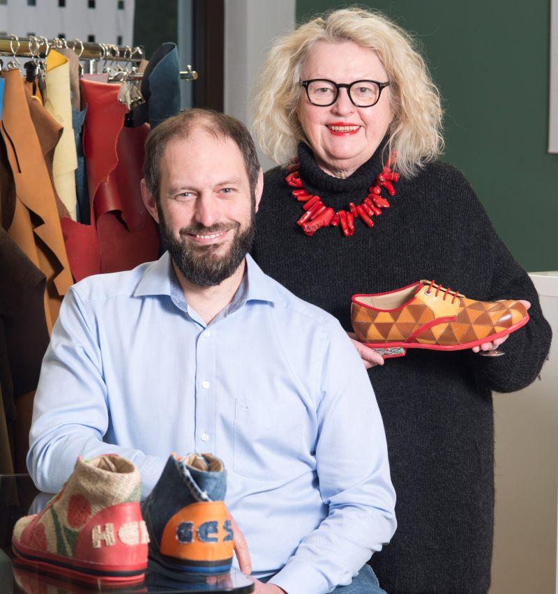 Saarbrücker Schuhmanufaktur setzt auf Integration, Kreativität und Nachhaltigkeit