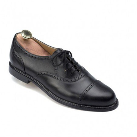 Halfbrogue Oxford